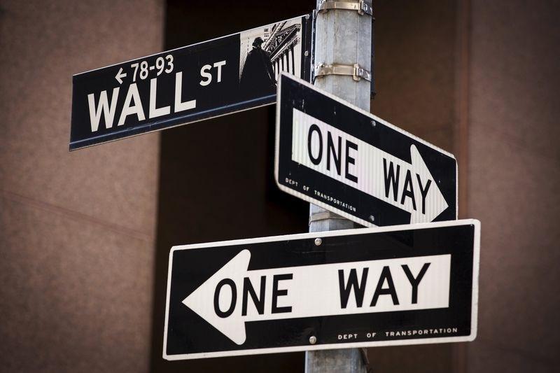 Рынок акций  США закрылся разнонаправленно, Dow Jones снизился на 0,21%
