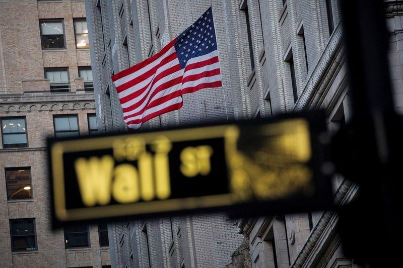 Рынок акций  США закрылся ростом, Dow Jones прибавил 1,48%