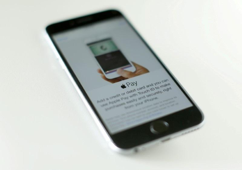 У новых iPhone появятся накопители в 1 ТБ