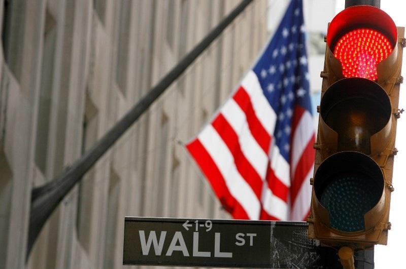 Уолл-стрит падает на фоне фиксации прибыли