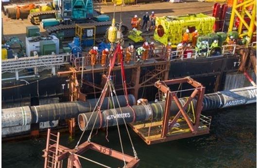 Евросоюз предвидел превращение «Северного потока-2» в «инвестиционную развалину»