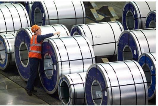 Власти решили собрать деньги у российских металлургов