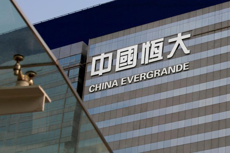 Evergrande запустил цепную реакцию краха рынка?