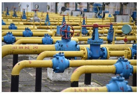 Путин объяснил «истерику» в Европе из-за газа