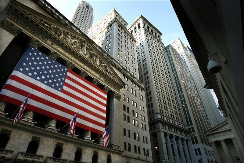 Рынок акций  США закрылся разнонаправленно, Dow Jones снизился на 0,00%