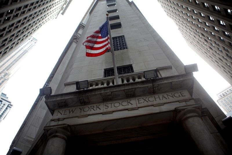 Рынок акций  США закрылся ростом, Dow Jones прибавил 1,56%